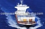 China Shipping Forwarder/Shipping Service From China to Riyadh, Jeddah, Dammam, Dubai