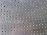 Calcium silicate passive fireproof panel