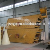 mine sieving machine vibrating screen with low price