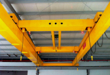 LH Type Electric Hoist Bridge Crane