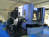 Horizontal CNC Machine Doosan HM635 II