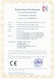 CE Certificates 2014 01
