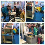 COLO in 2017 SF China (Surface Finishing Exhibition-Shanghai)