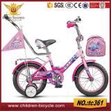 Russian export market children bicycle