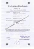3M GC CE declaration