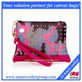 Fashion clutch bag cosmetic bag