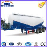 Our main products-10CBM-70CBM Bulk Cement/Powder material tank semi trailer