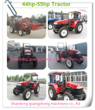 40hp to 50hp Farm Tractor