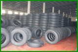 our radial truck tyre warehouse