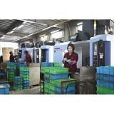 CNC Machining workshop 02