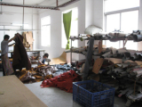 Samples Making Room