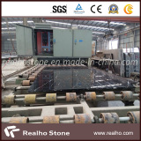 Granite& Marble Slabs Polish Processing