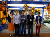 6.2013 Canton Fair -- Booth