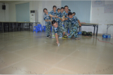 PUAS company activities