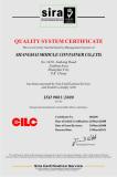 ISO9000 CILC En