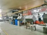Powder Spray production line