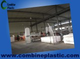 Aim to install 10 PVC foam board production lines for all market requirement in 2016