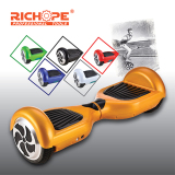 6.5inch Two Wheels Segway Self Balance Electric Scooter (RC-D1)