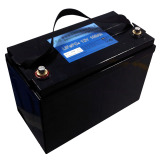 Best selling 12V 100AH Deep cycle lithium battery