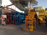 Algeria Construction Machinery -2015