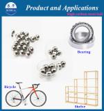 high carbon steel ball application