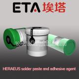HERAEUS solder paste and adhesive agent,SMT SOLDER PASTE,SMT ADHESIVE