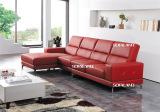 leather sofa 430