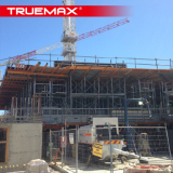 Concrete Pump& Concrete Placing Boom in Australia