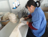 The Processing of Bag Bottom