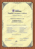 Perfect Laser-TUV Certificate