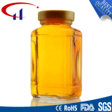 Food Storage Jar/Storage Glass Jars with Tap (CHJ8009)