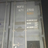 Loading in Container