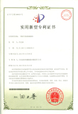 ZRG1000 National Patent