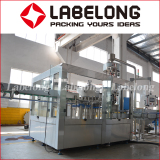 Low Price Automatic Soda Water/Mineral Water/Spring Water Filling Machine/Packaging Machine