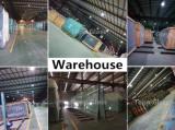 Glass & Warehouse