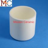 Zirconia Ceramic Crucible