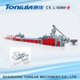 Plastic Panel Sheet Profile Ceiling Machinery