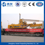 HF168 A rotary drilling rig exported to UAE