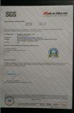 SGS Document