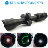 High recoile resistant military grade tactical 3-12X42SF riflescope