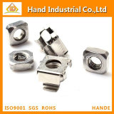 Stainless Steel Cage Nuts Cage Speed Nut an 87 Nakretki Klatkowe Square Cage Nut