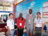 Exhibiton in Kunming, China