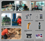 Machines′ Main Inspection Items
