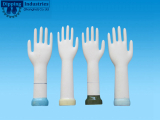 Ceramic Glove Hand Moulds(Former)