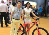 Layin star bike