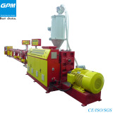 PE/PPR High Speed Pipe Extrusion Line-30m/min