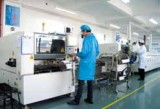 Automatic Placement Machine, Reflow Soldering