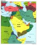 Shipping service from China to Middle East(UAE,Oman,Saudi Arabia,KuwaitQatar,Bahrain)