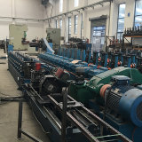 Auto roll forming lines
