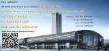 119th Canton Fair Invitation